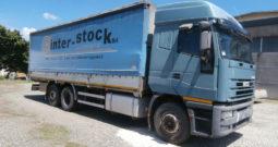Camion Iveco Eurostar 260E42 usato