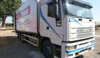 Camion Iveco Eurostar 260E47 usato completo
