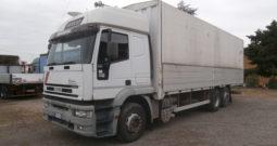 Camion Iveco Eurotech 260E43 usato