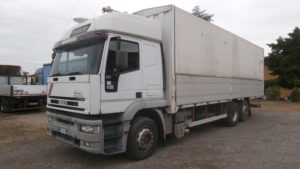 Camion Iveco Eurotech 260E43 usato_manara camion bagnara di romagna ravenna