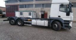Camion Iveco Stralis 450 usato