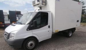 Furgone Frigo Ford Transit 35 usato_manara camion bagnara di romagna ravenna