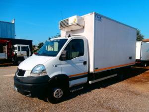 Furgone Renault Mascott usato_manara camion Bagnara di Romagna Ravenna