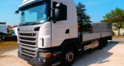 Camion Scania G440 usato