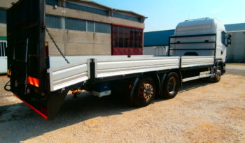 Camion Scania G440 usato completo