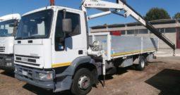 Camion Iveco Eurocargo 150E18 usato