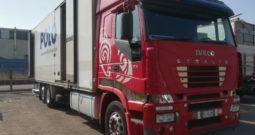 Camion Iveco Stralis 540 usato