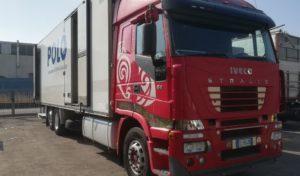 Camion Iveco Stralis usato_manara camion bagnara di romagna ravenna