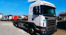 Camion Scania G 440 usato