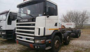 Camion Scania usato_manara_bagnara_ravenna