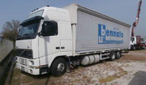 Camion Volvo FH12 usato_manara camion bagnara di romagna ravenna