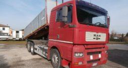 Camion MAN TGA 510 usato