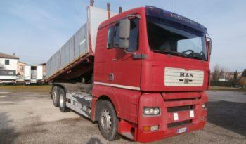 Camion Man usato_manara camion bagnara di romagna ravenna