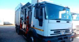 Camion Iveco Eurotech 260E31 AMS usato