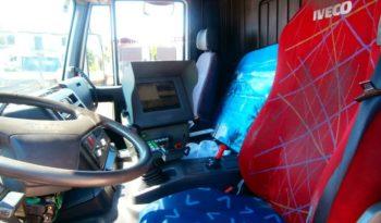 Camion Iveco Eurotech 260E31 OMB usato completo