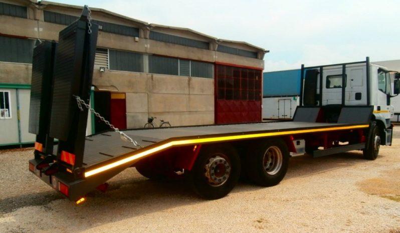 Camion Iveco Stralis 300 usato completo