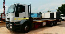Camion Iveco Stralis 300 usato