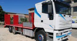 Camion Iveco Eurostar 260E47 usato