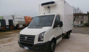 Furgone Frigo 35 usato_manara camion Bagnara di Romagna Ravenna