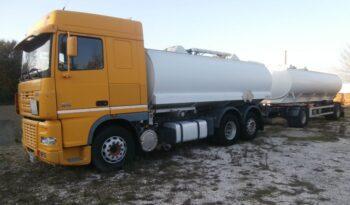 Camion DAF cisterna usato_manara camion bagnara di romagna ravenna