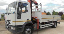 Camion Iveco Eurocargo 130E18 usato