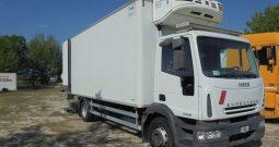 Camion Iveco Eurocargo 140E21 usato