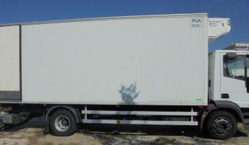 Camion Iveco Eurocargo 140E21 usato completo