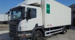 Camion Scania P280 frigo usato