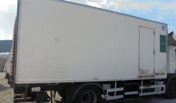 Camion Scania P280 frigo usato completo