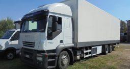 Camion Iveco Stralis 420 frigo usato
