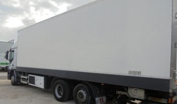 Camion Iveco Stralis 420 frigo usato completo